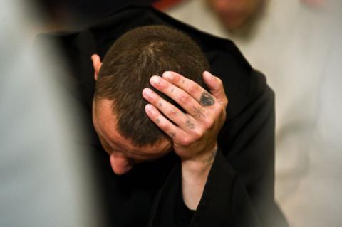 Мінюст заявив про помітний стрибок кількості смертей серед ув'язнених