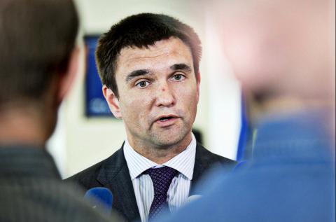 Україна та Росія не погоджували дорожню карту щодо врегулювання конфлікту на Донбасі