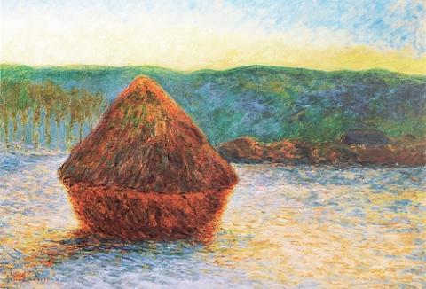 Картину Моне продали за 81,4 млн доларів
