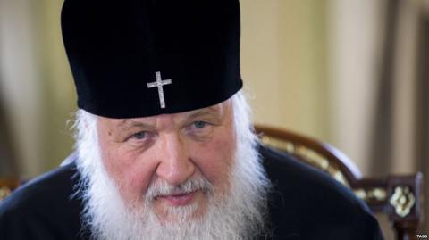 РПЦ не допустить незалежності УПЦ МП