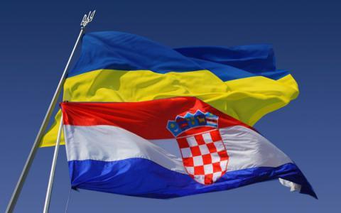 Хорватія може поділитися з Україною досвідом реінтеграції окупованих територій