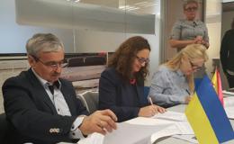 Перші кроки щодо реалізації Стратегії сталого розвитку міста Олександрії до 2030 року