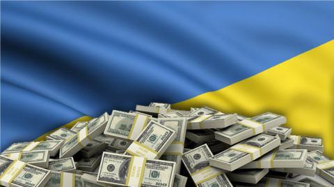 Українські банки тримають за кордоном $5 млрд