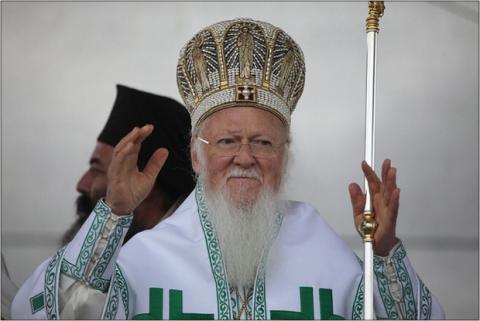 Вселенський патріарх Варфоломій незабаром відвідає Україну