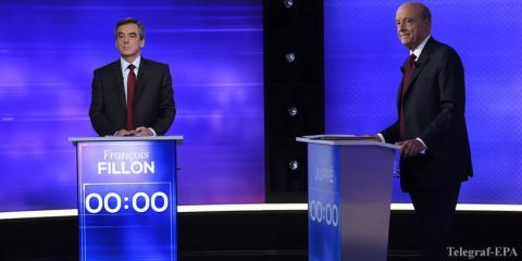 Французькі консерватори дебатували про Путіна і Росію