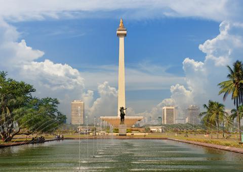 Індонезія витратить $40 млрд на порятунок Джакарти від затоплення