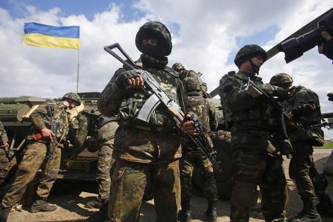 В найближчі два роки буде проведена операція з деокупації Донбасу, – Арсен Аваков
