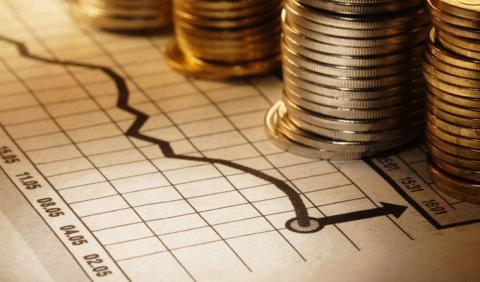 Міжнародні резерви України скоротилися вперше за сім місяців