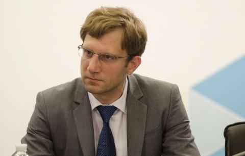 У конкурсі на посаду керівника Нацагентства з повернення активів переміг Антон Янчук