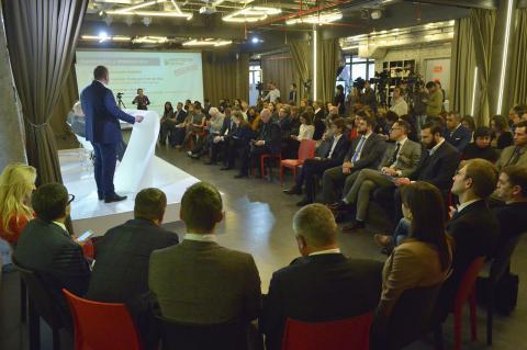 У 2016 році Мін'юст забезпечив запуск і реалізацію всіх запланованих реформ, - Павло Петренко