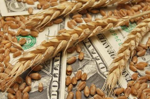 Податкові преференції аграрних розписок
