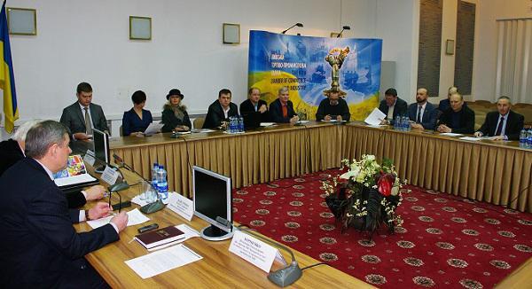 На спільному засіданні комітетів підприємців Київської ТПП прийняли плани на майбутнє