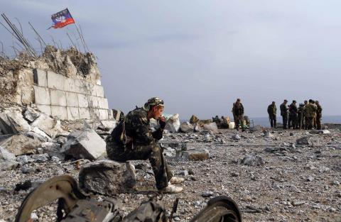 Про справжні причини військової агресії Росії на Донбасі