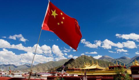 Розв'язка конфлікту з РФ: китайський чинник
