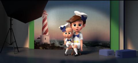Малюки проти цуциків: «Бебі Бос» – фантасмагорія без гальм (ВІДЕО)