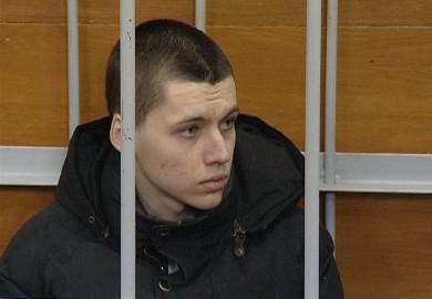 Харківський суд виніс перший довічний вирок за 5 років