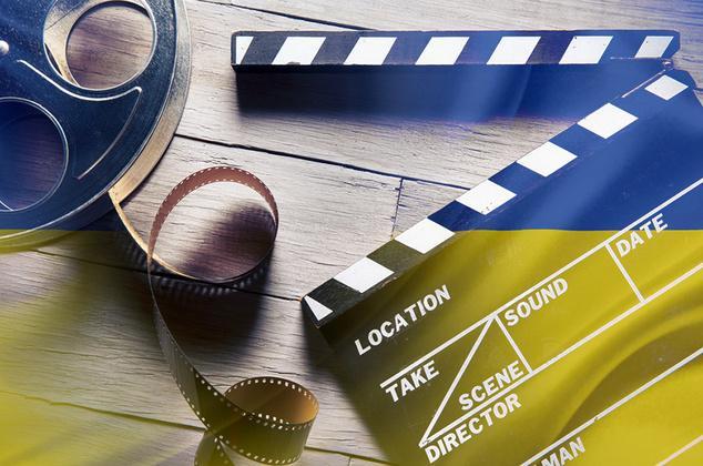 Українська кіноакадемія оголосила номінантів на першу кінопремію