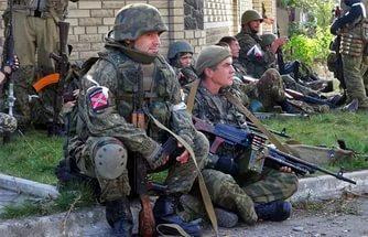 """За весь час Україні повернено 131 ув'язненого з боку """"ДНР"""""""