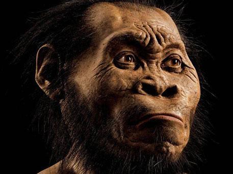 Первісні люди виявилися молодшими, ніж вважалося раніше