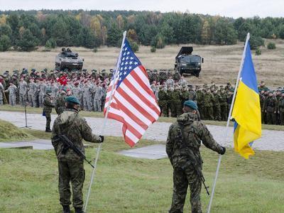 Міноборона США виділила українським прикордонникам допомогу на суму 21 млн доларів