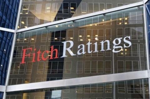 Агентство Fitch надало негативні прогнози росту ВВП