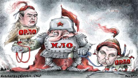 Експерти розповіли імовірну стратегію української влади щодо Донбасу