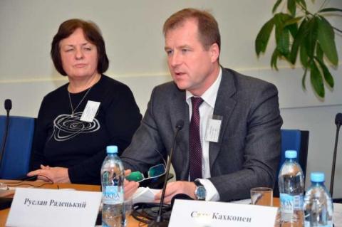 У НАЗК розпочато перевірку  української влади