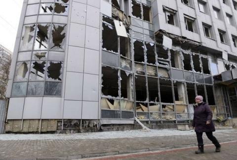 Блогер опубілкував вражаюче відео про сьогоднішнє життя у Донецьку (ВІДЕО)