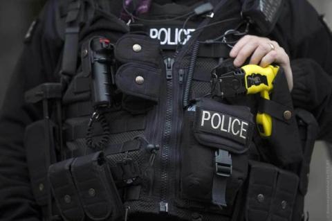 У Лондоні затримали 14 осіб після бійки ультраправих і антифашистів