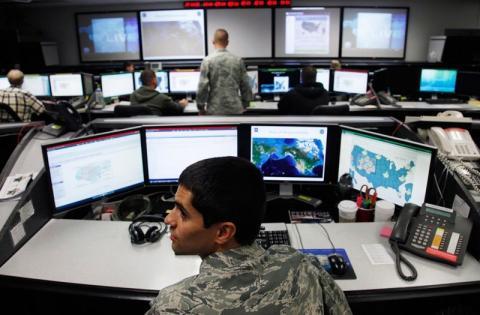 Німецька армія створила підрозділ по боротьбі з кібератаками