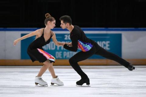 Українські фігуристи здобули олімпійську ліцензію