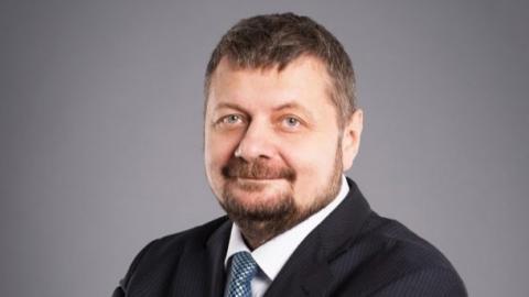 """Мосійчук прокоментував """"новину"""" про свою смерть"""