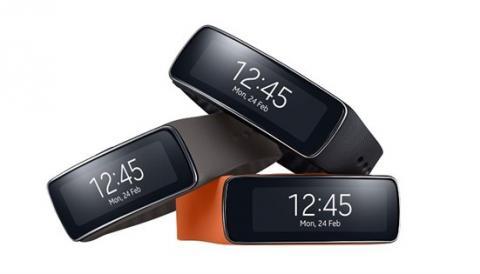 Власники «розумних браслетів» від Samsung скаржаться на опіки