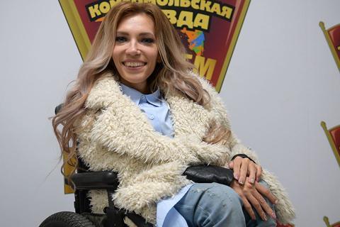 """Російська учасниця """"Євробачення"""" проігнорувала заборону СБУ"""