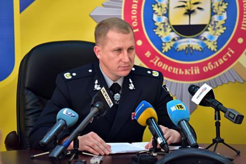 На Донбасі затримали вчительку, яка дискредитувала українську армію (ВІДЕО)