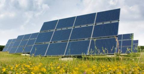 Укргазбанк надає кредити під 0,01% на сонячні батареї