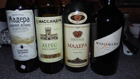 Не зважаючи на санкції: РФ хоче презентувати кримське вино на виставці в Італії