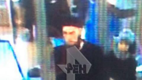 Камера спостереження у метро в Санкт-Петербурзі зняла ймовірного підривника (ФОТО)