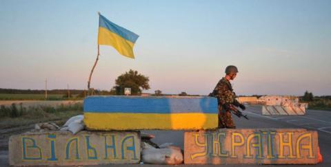 """Україна несе втрати в зоні АТО під час режиму """"тиші"""""""
