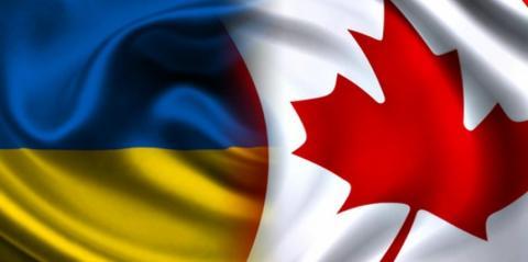 Україна і Канада підписали військову угоду