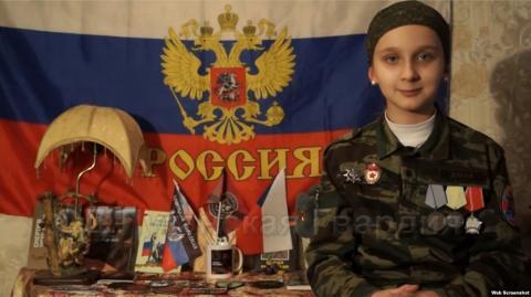 Журналісти розповіли про експерименти над школярами на окупованому Донбасі (ВІДЕО)