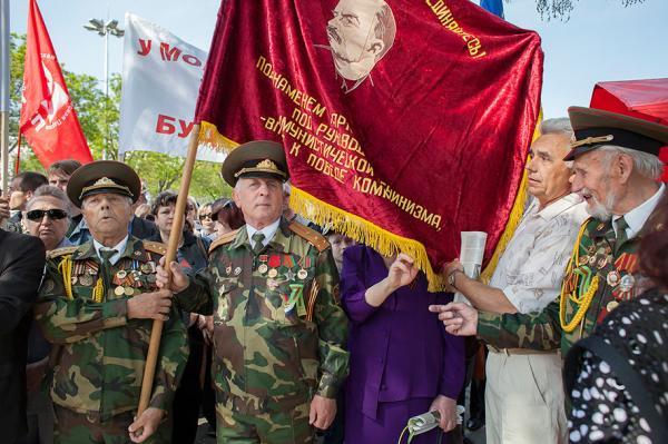 Країна без майбутнього: фотограф показав як виглядає Придністров'я (ФОТО)