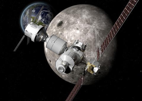 Фахівці Boeing показали пристрої для дослідження космосу (ФОТО)