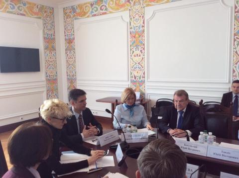 В Україні назвали кількість полонених українців (ФОТО)