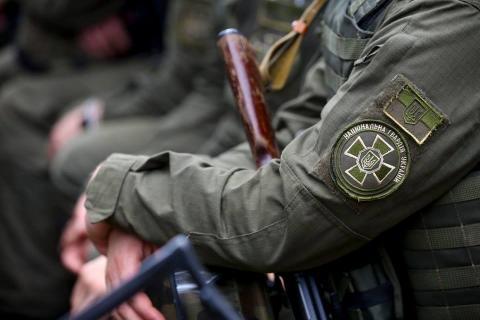 В Києві посилили охорону метрополітену