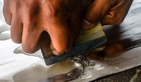 Золота лихоманка: як люди ризикують життям заради золота (ФОТО)