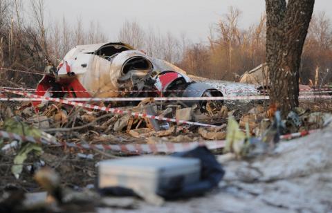 Міноборони Польщі прямо звинуватило РФ у трагедії під Смоленськом