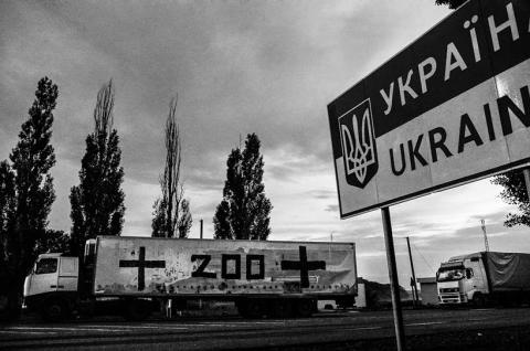 На окупованому Донбасі загинув кадровий офіцер ЗС РФ, — розвідка