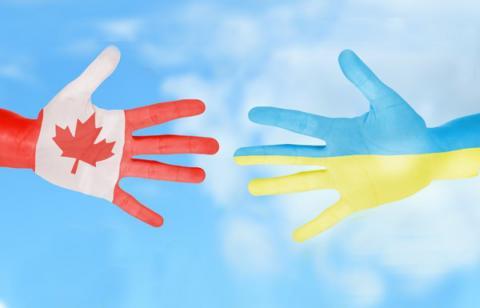 Військова угода між Канадою та Україною посилить співпрацю двох країн
