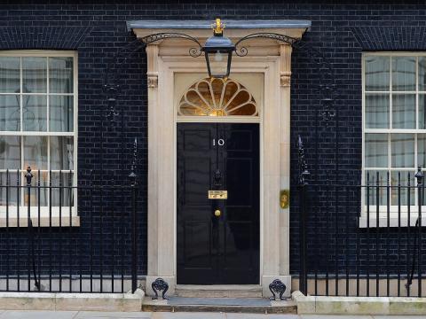 В яких будинках живуть світові лідери (ФОТО)